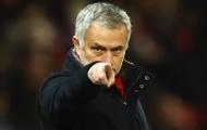 Mourinho: 'Đó sẽ là trận cuối cùng cậu ấy khoác áo Chelsea'