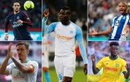 Những ngôi sao hết hạn hợp đồng chất lượng dành cho EPL: 'Trai hư' nước Ý góp mặt