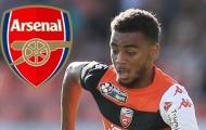 NÓNG: 'Henry 2.0' đặt chân đến London, Arsenal xong tân binh đầu tiên?