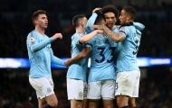 Thiên tài khiến cả châu Âu sôi sục: Man City cầm pole!