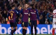 5 gương mặt Barca nằm trong diện bị 'thanh trừng': 2 mục tiêu M.U