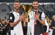 Đây! 10 ngôi sao đẳng cấp Juve mang về với giá 'rẻ mạt'