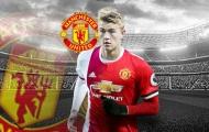 Man Utd giúp De Ligt 'đá bay' Mbappe, nhưng đừng quên Sanchez!