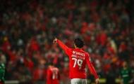 Mục tiêu trăm triệu của Man Utd được khen giống Kaka
