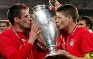 Nhìn lại 7 phút điên rồ của Liverpool làm rung chuyển Istanbul