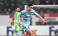 Những ngôi sao của Chelsea tại Europa League (phần 2): Andreas Christensen
