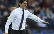 Sếp Lazio lên tiếng, Simone Inzaghi khó có khả năng về Juventus