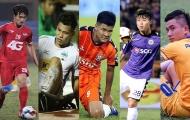 Top 5 cái tên có thể lỡ King's Cup: Lá chắn thép Hà Nội, 'quái kiệt' Thể Công