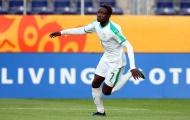 U20 World Cup khởi tranh, 'Sadio Mane 2.0' nhanh chóng lập hattrick
