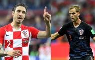 """Bạn có biết: """"Đôi cánh"""" nhà á quân World Cup 2018 đang tê liệt tại Italia"""