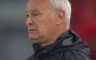 Chia tay AS Roma, Claudio Ranieri nói lời cảm động