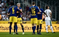 Hành trình kinh ngạc của RB Leipzig