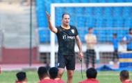 """HLV Igor Stimac: """"Ấn Độ sẽ cân hết đối thủ, vô địch King's Cup"""""""
