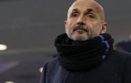 Inter Milan 'đền ốm' nếu sa thải Luciano Spalletti