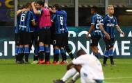 Inter Milan giành vé dự Champions League sau 90 phút siêu kịch tính