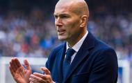 Không phải 'bom tấn', đây là ưu tiên số 1 của Zidane tại Real hè này