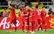 Nhiều bất ngờ thú vị từ danh sách ĐT Việt Nam dự King's Cup