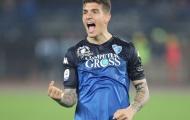 Rớt hạng, Empoli có nguy cơ mất ngôi sao sáng nhất cho Napoli