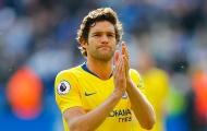 Sao Chelsea thừa nhận 'khó nuốt' triết lý của Sarri