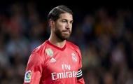 'Biến căng' ở Real, vì 1 người, Ramos rời Madrid lên đường đến M.U?