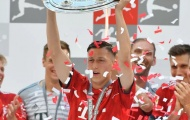 CHÍNH THỨC: Bayern bán đi cái tên đầu tiên trong mùa hè