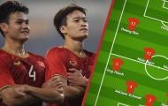 Đội hình 'hàng xịn' lỡ hẹn King's Cup 2019: 'Quái kiệt' Thể Công, bộ đôi Việt kiều
