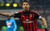 Đội trưởng AC Milan thừa nhận sự thật phũ phàng