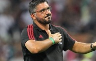 Gennaro Gattuso hành xử 'nghĩa hiệp' ngày chia tay, Milanista bật khóc