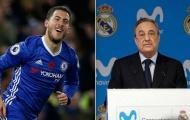NÓNG! Real Madrid 99% kích hoạt 'bom tấn' khủng nhất mùa Hè