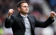 Thua đau bạn cũ Terry, Lampard bức xúc nói về khả năng dẫn dắt Chelsea