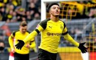 'Tôi chắc chắn 100% Sancho sẽ rời Dortmund ...'