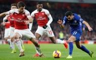 Chelsea hay Arsenal; Liverpool hay Tottenham? Rashford chọn đội vô địch UEL và UCL