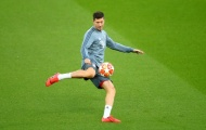 Ngã ngũ! Man Utd ôm hận, số 9 mơ ước cam kết tương lai tại nước Đức