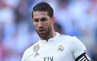 Nghe tin Ramos sắp tìm nơi 'dưỡng già', đồng đội phát biểu một câu lạnh lùng
