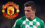 'Tôi không nghĩ cậu ta đủ tốt để chơi cho Man Utd'