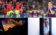 Truyền thông Tây Ban Nha 'đá vào chân nhau' chỉ vì một cái tên