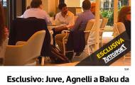 XONG! Gặp sếp Juve, HLV Sarri đã quyết rời Chelsea?