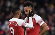 Arsenal tại Châu Âu: Cũng đành xin làm người đến sau