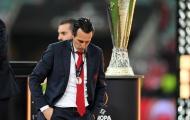 Bất chấp thất bại, HLV Unai Emery vẫn tìm ra điểm tích cực cho Arsenal trong tương lai