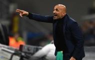 CHÍNH THỨC: Inter Milan sa thải Spalletti, chuẩn bị chào đón Conte