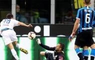 Gánh Inter Milan còng lưng, 'Thánh Handa' được đề nghị gia hạn hợp đồng