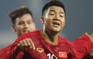 Hà Đức Chinh: Andre Silva của đội tuyển Việt Nam