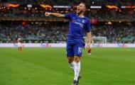 Ngoài Chelsea, chỉ có 2 đội từng bất bại ở 1 giải cúp Châu Âu