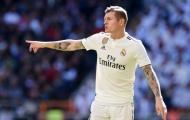 Toni Kroos 'chỉ trích' thầy cũ, tiết lộ lý do rời Bayern Munich