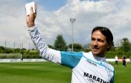 Xác nhận: AC Milan mời gọi Inzaghi về thay Gattuso