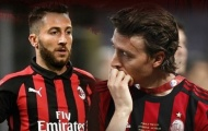 AC Milan cải tổ đội hình, 6 cái tên chắc chắn ra đi