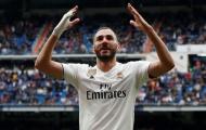 Benzema: Từ 'người đóng thế' đến 'bất khả xâm phạm' tại Real Madrid