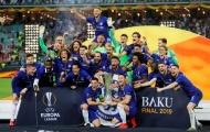 CHÍNH THỨC: Chelsea giúp 1 đội bóng vào thẳng vòng bảng Champions League
