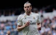 Cựu danh thủ Man Utd bất ngờ đưa lời khuyên cho Gareth Bale