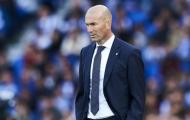 Đây, gương mặt 'bất khả xâm phạm' ở Real Madrid!